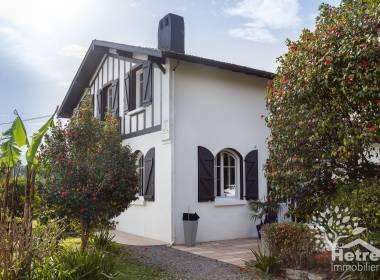 Maison 171 m², Tarnos, Terrain de 2 124 m²