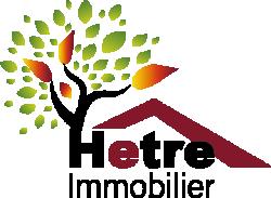 Logo Hêtre Immobilier